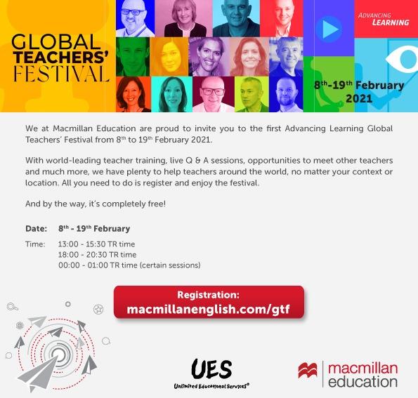 Global Teachers' Festival